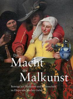 Die Macht der Malkunst von Dalbajewa,  Birgit, Dehmer,  Andreas, Krüger,  Konstanze, Neidhardt,  Uta, Schölzel,  Christoph