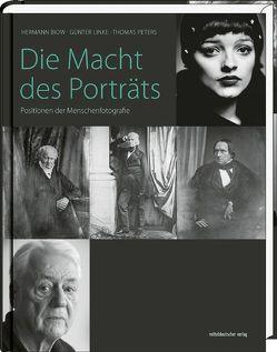 Die Macht des Porträts von Kaschek,  Bertram, Lacher,  Reimar F., Schmölders,  Claudia