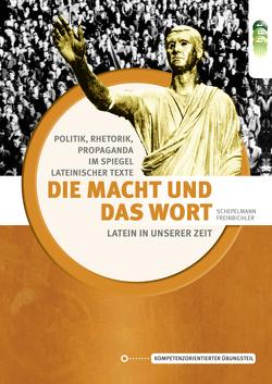 Die Macht und das Wort von Schepelmann,  Wolfgang