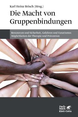 Die Macht von Gruppenbindungen von Brisch,  Karl Heinz