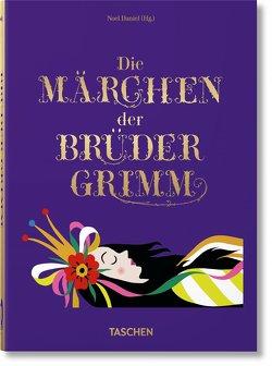 Fairy Tales. Grimm & Andersen: 2 in 1 – 40th Anniversary Edition von Andersen,  Hans Christian, Daniel,  Noel, Grimm,  Brothers