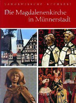 Die Magdalenenkirche in Münnerstadt von Krohm,  Hartmut, Ulrich,  Eva