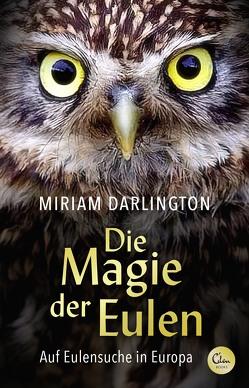 Die Magie der Eulen von Darlington,  Miriam