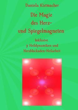 Die Magie des Herz- und Spiegelmagneten von Kistmacher,  Daniela