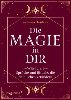 Die Magie in dir von Hawthorn,  Ambrosia