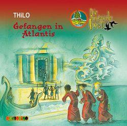 Die Magische Insel (10) von THiLO, Uter, Jürgen