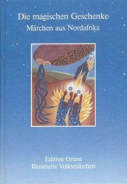 Die magischen Geschenke von Rieder,  Barbara, Rosenvold,  Barbara