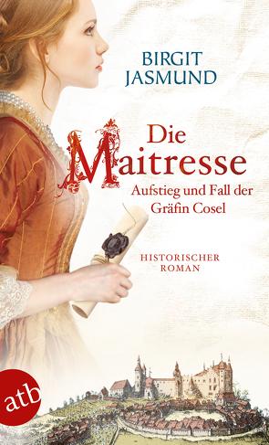 Die Maitresse von Jasmund,  Birgit