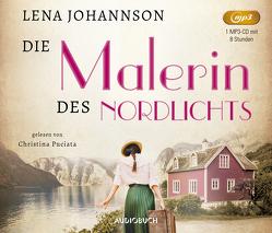 Die Malerin des Nordlichts von Johannson,  Lena, Puciata,  Christina