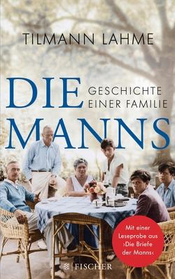 Die Manns von Lahme,  Tilmann