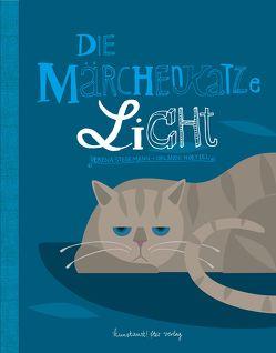 Die Märchenkatze Licht von Hoetzel,  Orlando, Stegemann,  Verena