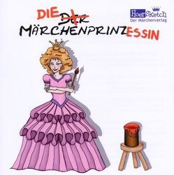 Die Märchenprinzessin von Peitz,  Christian