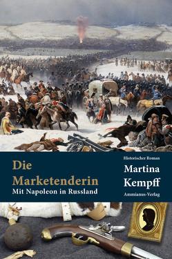 Die Marketenderin von Kempff,  Martina