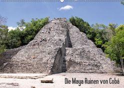 Die Maya Ruinen von Cobá (Wandkalender 2019 DIN A2 quer) von Colista,  Christian