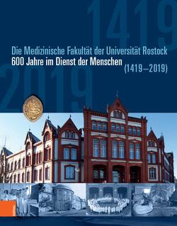 Die medizinische Fakultät der Universität Rostock