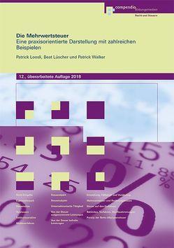 Die Mehrwertsteuer von Loosli,  Patrick, Lüscher,  Beat, Walker,  Patrick
