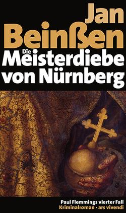 Die Meisterdiebe von Nürnberg von Beinßen,  Jan