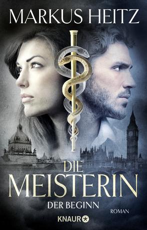 Die Meisterin von Heitz,  Markus