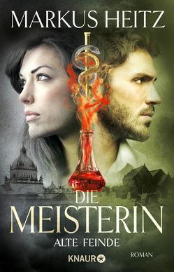 Die Meisterin: Alte Feinde von Heitz,  Markus