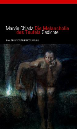 Die Melancholie des Teufels von Chlada,  Marvin