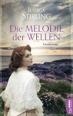 Die Melodie der Wellen von Lecaux,  Cécile G., Stirling,  Jessica