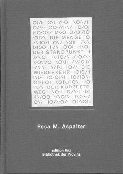 Die Menge von Aspalter,  Rosa M, Steinbacher,  Christian