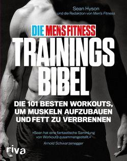 Die Men's Fitness Trainingsbibel von Hyson,  Sean