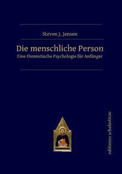 Die menschliche Person von Jensen,  Steven J.