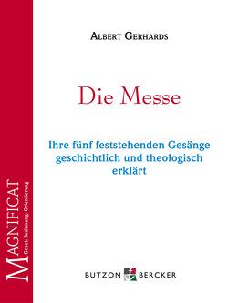 Die Messe von Gerhards,  Albert