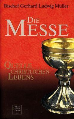 Die Messe von Müller,  Gerhard L