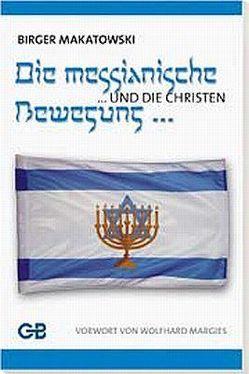 Die messianische Bewegung von Makatowski,  Birger
