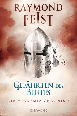 Die Midkemia-Chronik 1 von Feist,  Raymond, Helweg,  Andreas