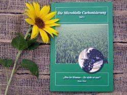 Die Mikrobielle Carbonisierung von Witte,  Walter