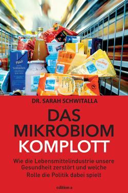 Die Mikrobiomdiät von Kramer,  Ludwig