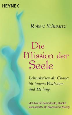Die Mission der Seele von Miethe,  Manfred, Schwartz,  Robert