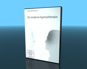 Die moderne Hypnosetherapie von Sandrowski,  Werner, Schnura,  Thomas
