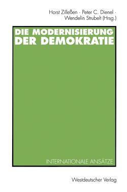 Die Modernisierung der Demokratie von Zillessen,  Horst
