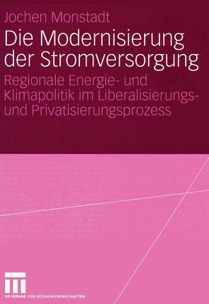 Die Modernisierung der Stromversorgung von Monstadt,  Jochen