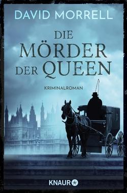 Die Mörder der Queen von Gaspard,  Christine, Morrell,  David