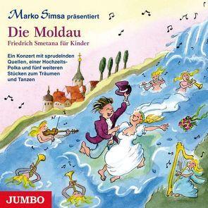 Die Moldau von Simsa,  Marko