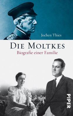 Die Moltkes von Thies,  Jochen