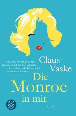 Die Monroe in mir von Vaske,  Claus