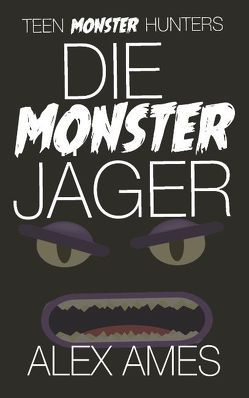 Die Monsterjäger von Ames,  Alex