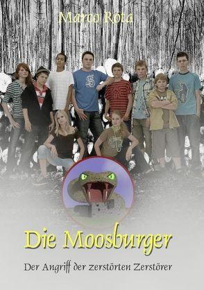 Die Moosburger 1 von Rota,  Marco