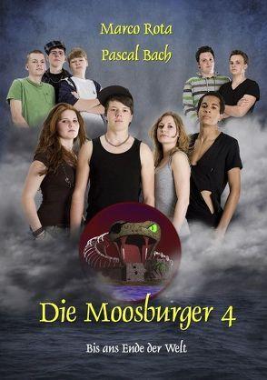 Die Moosburger 4 von Bach,  Pascal, Rota,  Marco