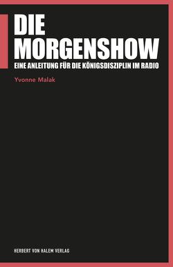 Die Morgenshow von Malak,  Yvonne
