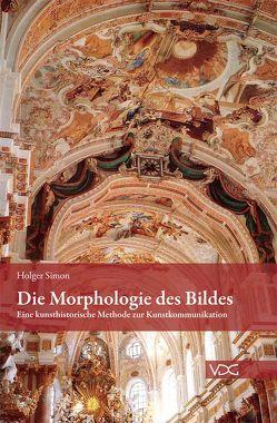 Die Morphologie des Bildes von Simon,  Holger