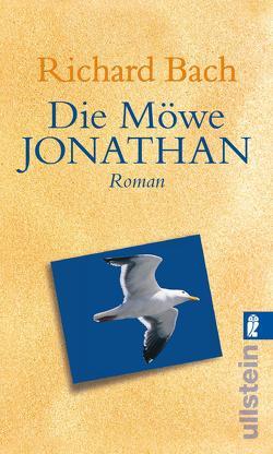 Die Möwe Jonathan von Bach,  Richard, Ebner,  Jeannie