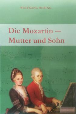 Die Mozartin von Hering,  Wolfgang
