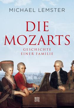 Die Mozarts von Lemster,  Michael